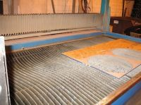 2D WaterJet TECHNI I-612 2006-Photo 2