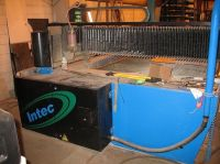2D WaterJet TECHNI I-612 2006-Photo 5