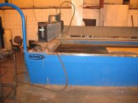 2D WaterJet TECHNI I-612