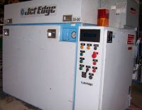 2D WaterJet JET-EDGE 48 XY 1998-Photo 3
