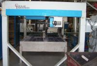2D WaterJet JET-EDGE 48 XY