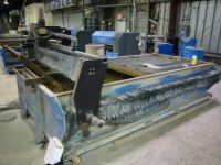 2D waterjet CALYPSO SHARK 5 X 10