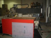 2D WaterJet FLOW AB 8400