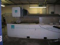 Máquina de corte por chorro de agua 2D FLOW IFB 6012