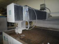 2D WaterJet FLOW 6 X 12 2008-Photo 3