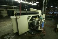 2D WaterJet FLOW 4800 FLYING BRIDGE 1997-Photo 3