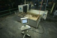 2D WaterJet FLOW 4800 FLYING BRIDGE 1997-Photo 4