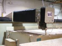 2D WaterJet FLOW 6 X 12