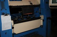 NC Folding Machine YSRAD KME 1200 X 4 1997-Photo 4