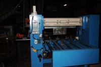 NC Folding Machine YSRAD KME 1200 X 4 1997-Photo 6