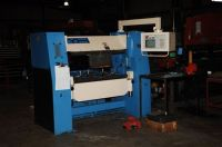 NC Folding Machine YSRAD KME 1200 X 4 1997-Photo 9