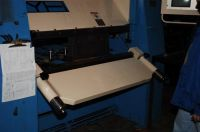 NC Folding Machine YSRAD KME 1200 X 4 1997-Photo 10