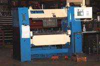 NC Folding Machine YSRAD KME 1200 X 4
