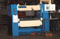 NC Folding Machine YSRAD KME 1200 X 4