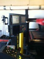 2D laser AMADA F 0-3015