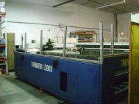 2D laser TRUMPF L 3003