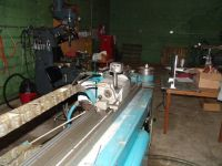 Non-mandrel Bender CONRAC 210 RH 1985-Photo 3
