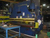 Hydraulic Press Brake CINCINNATI 300 H