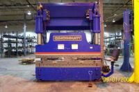 CNC Hydraulic Press Brake CINCINNATI 230 AF 8