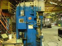 Hydraulic Press Brake PACIFIC 400 TON