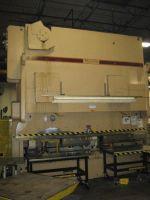 Hydraulic Press Brake STANDARD AB 1000-14