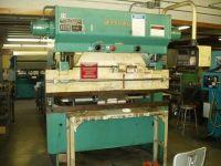 CNC Hydraulic Press Brake WYSONG H 4072