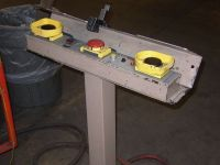 CNC Hydraulic Press Brake CINCINNATI 90 FM II X 8