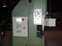 CNC Hydraulic Press Brake GUIFIL HCS 30-110
