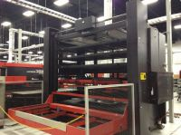 Turret Punch Press AMADA 358 VIPROS KING II