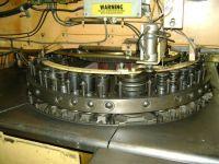 Turret Punch Press STRIPPIT 1250-30-1500 1990-Photo 2