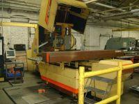 Turret Punch Press STRIPPIT 1250-30-1500
