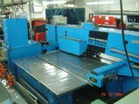 Turret Punch Press FINN POWER 2520