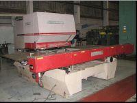 Turret Punch Press WEIDEMANN MAGNUM 5000