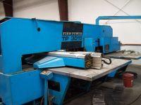 Turret Punch Press FINN POWER TP 3015