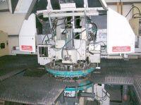 Turret Punch Press BEHRENS CB20-II