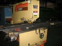 Stanzmaschine STRIPPIT SUPER 30/30