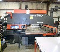 Turret Punch Press AMADA VIPROS 357