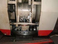 Turret Punch Press WEIDEMANN C 2000