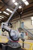 Robot spawalniczy MOTOMAN HP 50-20