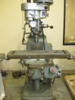 Vertical Milling Machine TREE 2 UVR