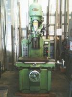 Vertical Milling Machine MOORE MODEL 3
