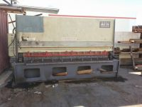 Hydraulic Guillotine Shear AFM MK 13-31