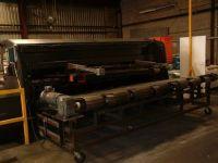 Hydraulic Guillotine Shear AMADA M-3060