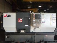 CNC-Drehmaschine HAAS ST-30