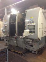 CNC Vertical Lathe DOOSAN MECATEC V 740