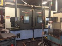 CNC Vertical Lathe DOOSAN PUMA V 550