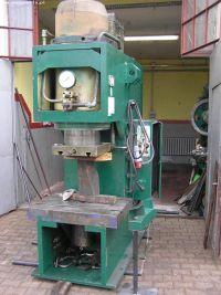 Prasa hydrauliczna wysięgowa ERFURT PYE 250 S
