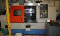 CNC-Drehmaschine MAZAK SUPER QT-18