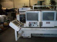 CNC strung MILLTRONICS ML 20