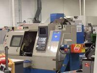 CNC-Drehmaschine MAZAK SQT 15 MS
